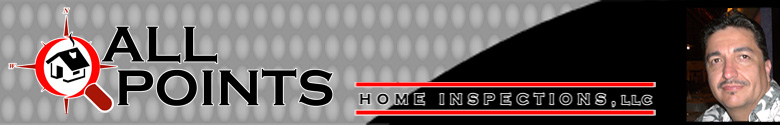 All Points Home Inspection in the Denver, Colorado area